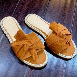 Vintage Havana sandals